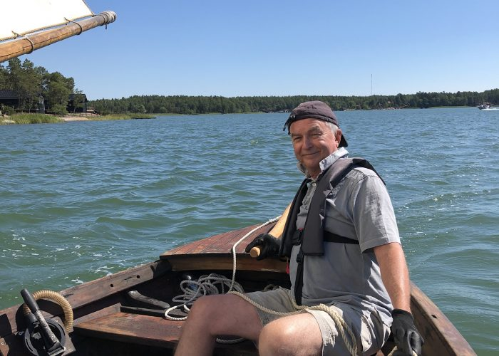 Peterzens regatta
